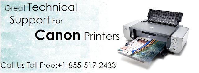 Canon Printers | Call Now +1-855-517-2433