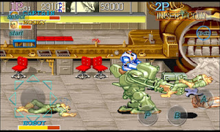 Games Psp/ppsspp CSO Guide for Captain Commando v1.0 Full version