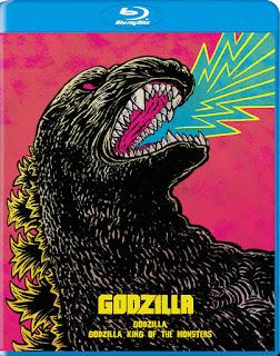 Godzilla: Godzilla & Godzilla Rey de Monstruos [BD25]