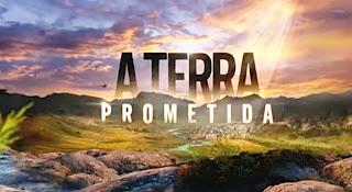 """Novela """"A Terra Prometida"""" resumo 10/01: Eleazar se incomoda com a atitude de Haniel"""