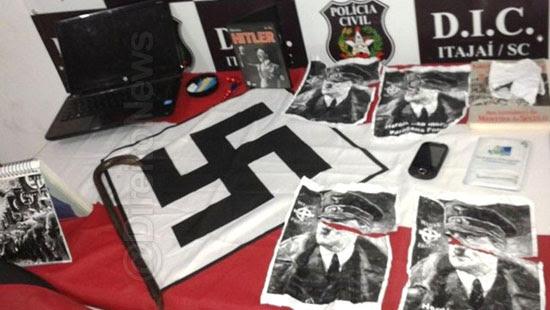 nazismo absolvidos juiz considerar brincadeira direito