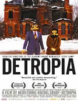 Detropia (2012) online y gratis
