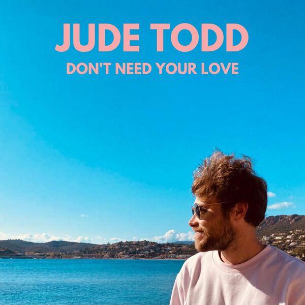 Jude Todd