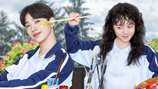 Download Drama Cina A Little Thing Called First Love Batch Subtitle Indonesia