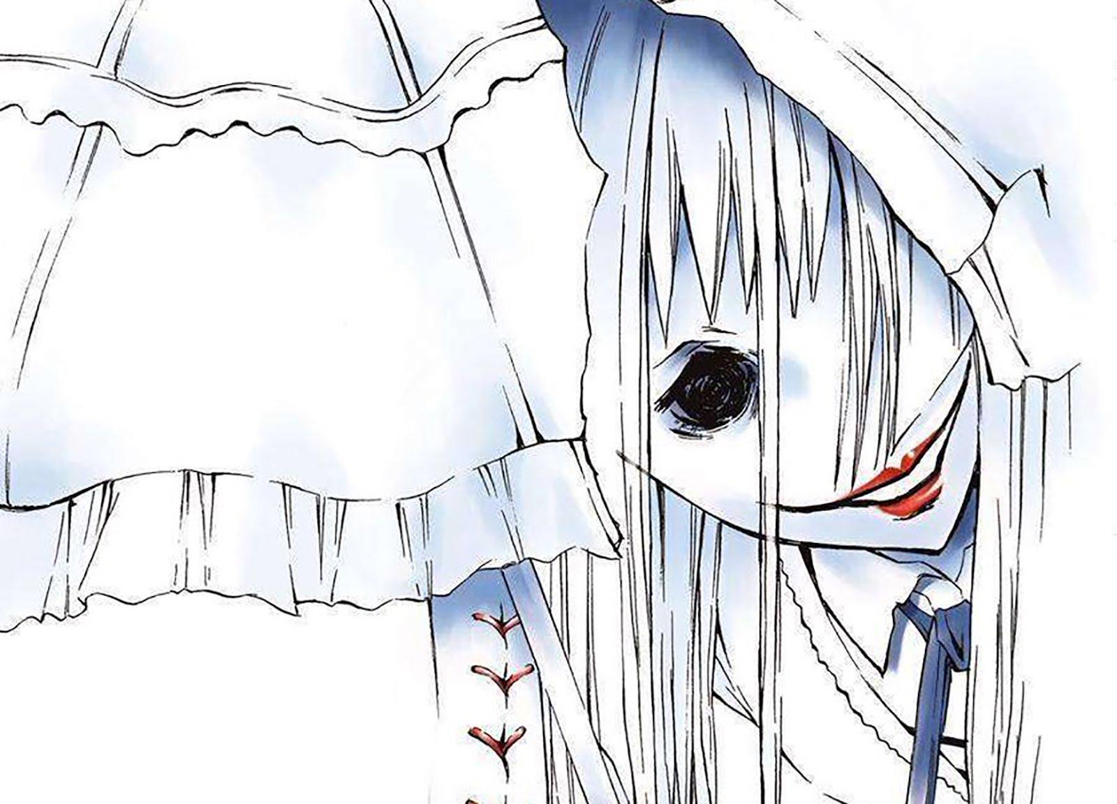 waneko recenzja manga wypaczona