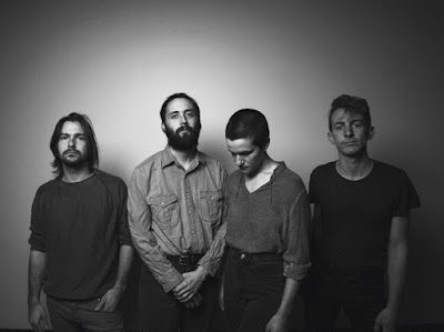 Big Thief Band Picture