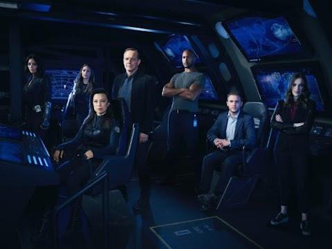 Marvel 2020:  prepara una nueva serie este año