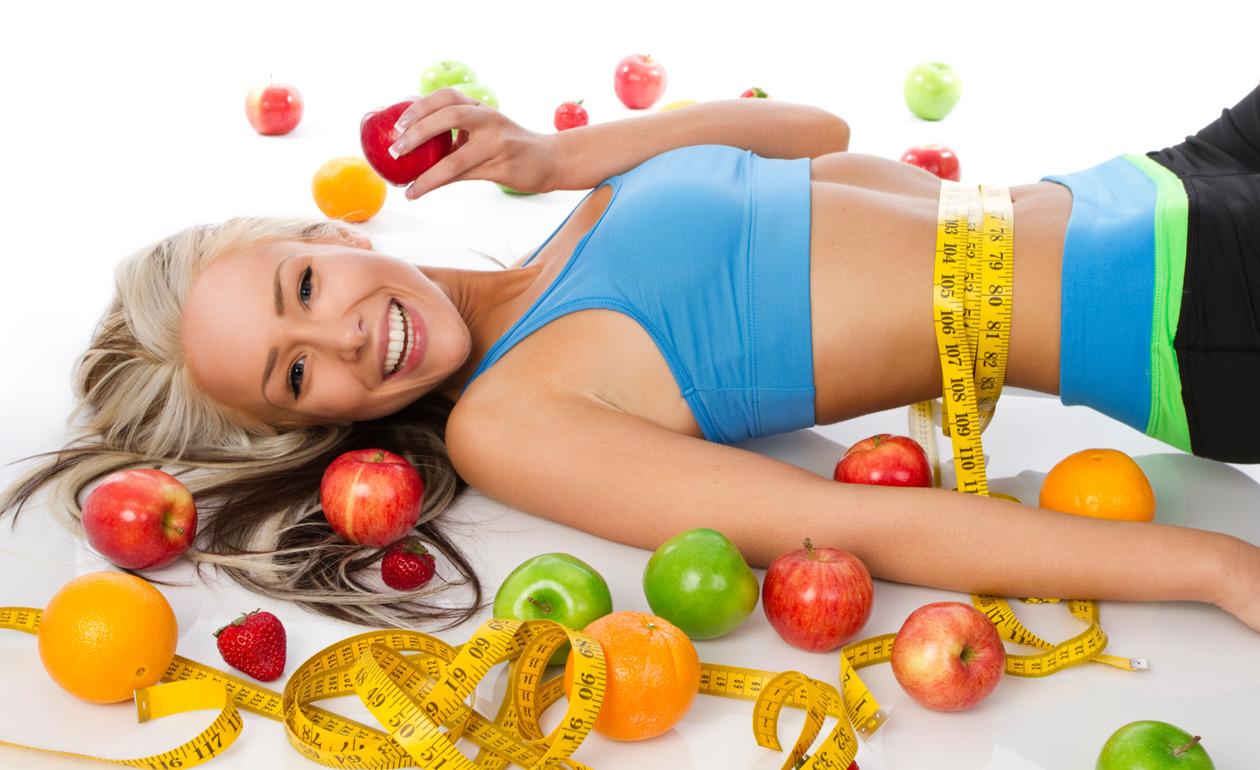 dieta rigida para perder peso rapido