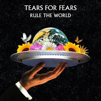 Resultado de imagem para Tears For Fears lançará Greatest Hits