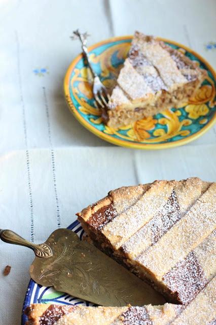 tarte au blé