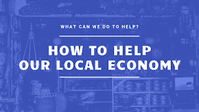 How to help the local economy in Hughes Springs and Northeast Texas: Opinion
