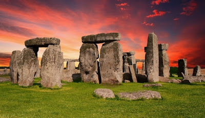 Stonehenge Dibangun Dengan Rumus Pythagoras, Sebelum Penemunya Lahir