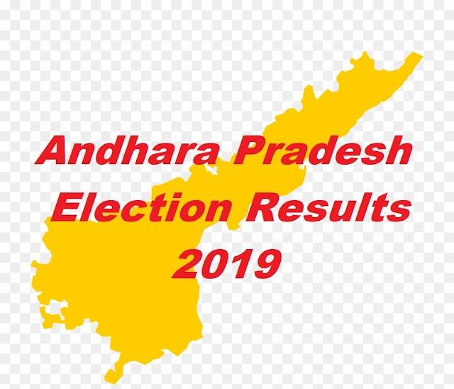 Andhara Pradesh Election Results 2019