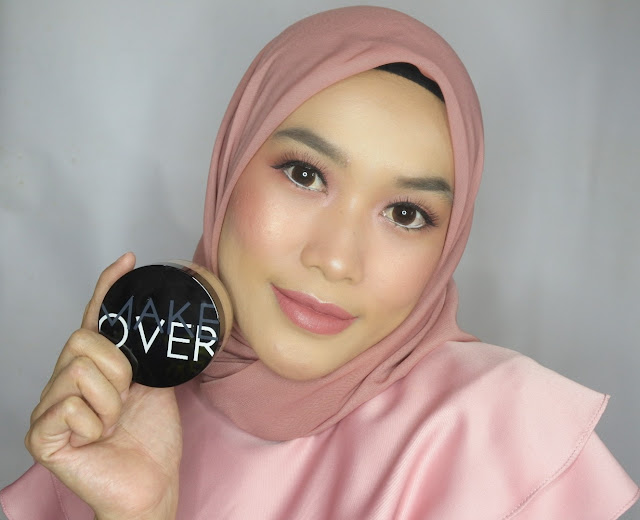Translucent Powder Make Over