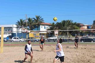 Com recorde de participantes, torneio de Futvôlei do Ilha Verão foi conquistado por atletas de Peruíbe