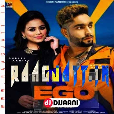 Ego by Inder Pandori & Gurlez Akhtar lyrics