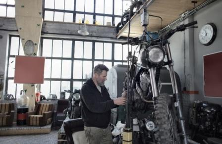 4 Ciri-Ciri Motor Pernah Turun Mesin Yang Jarang Diketahui Orang
