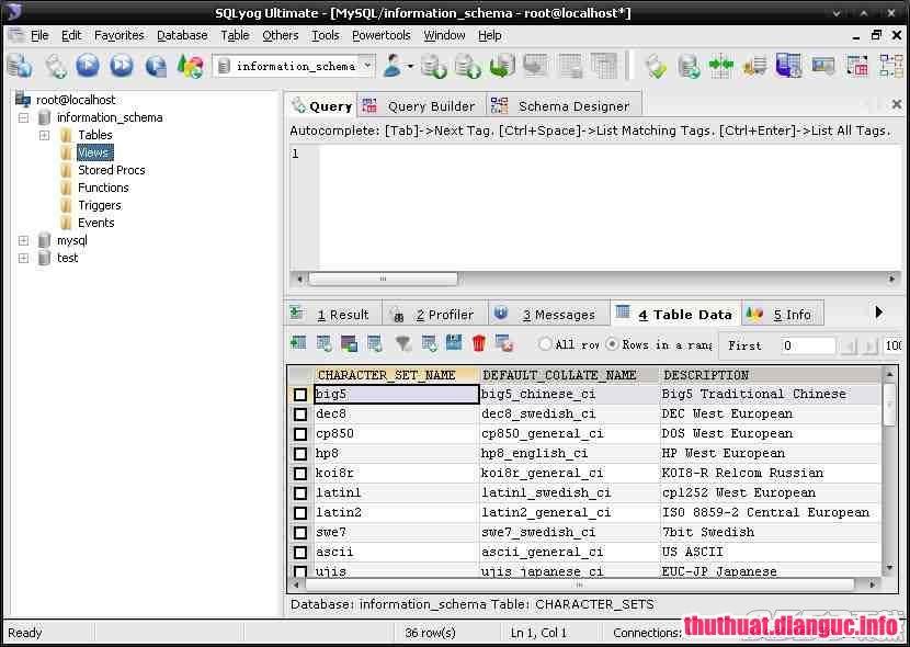 Download SQLyog Ultimate 13.1.1 Full Cr@ck
