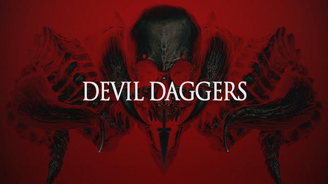 Devil Daggers v3.1 Free Download Torrent