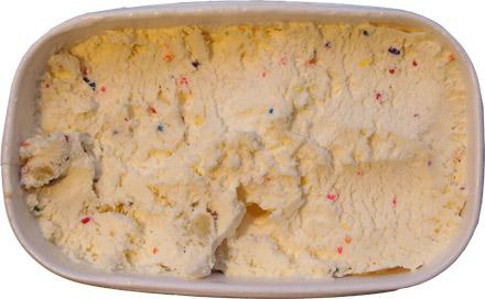 Marvelous On Second Scoop Ice Cream Reviews Breyers Birthday Blast Fdd Review Funny Birthday Cards Online Alyptdamsfinfo