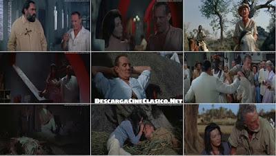 Las raíces del cielo (1958) DescargaCineClasico.Net