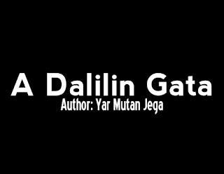 A Dalilin Gata