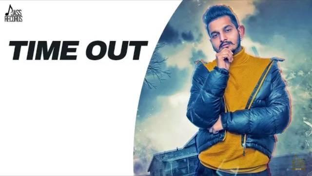 Time Out Lyrics - Ashu Sandal