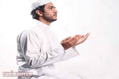 doa aga mudah menghafal alquran dan pelajaran