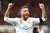 مفاجأة: لاينوي نادي فريق ريال مدريد تجديد عقد راموس
