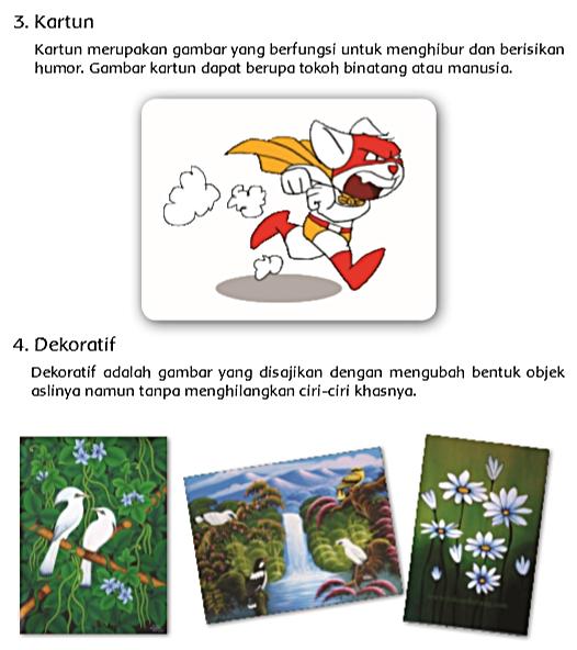 Gambar Ilustrasi Siput Bukanlah Hewan Lemah Realis Kunci Jawaban Halaman 41 42 43 44 46 49 Kelas 5 Tema 1 Buku