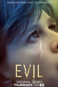 Evil (2019-) ταινιες online seires xrysoi greek subs