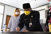 PA dan DKBP3A Kabupaten Serang MoU Terkait Konseling Perkawinan