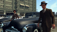 Videojuego L.A. Noire