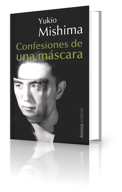 Libro Gay: Confesiones de una máscara – Yukio Mishima [PDF] [LITERATURA TEMÁTICA LGBT]