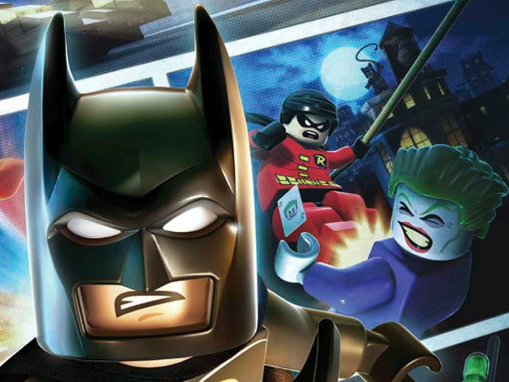 PC Games: Lego Batman 2 Full Game Free Download and ...
