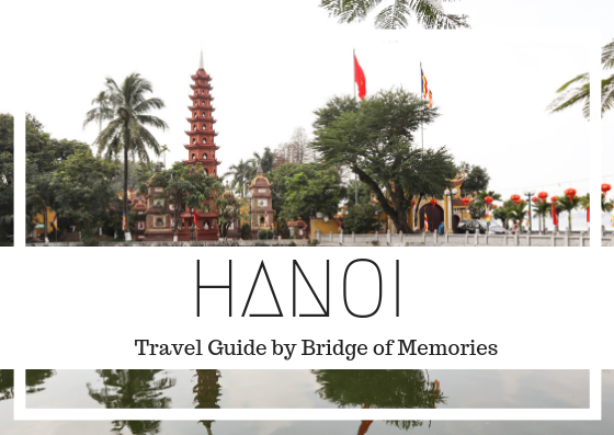 Full Hanoi travel guide