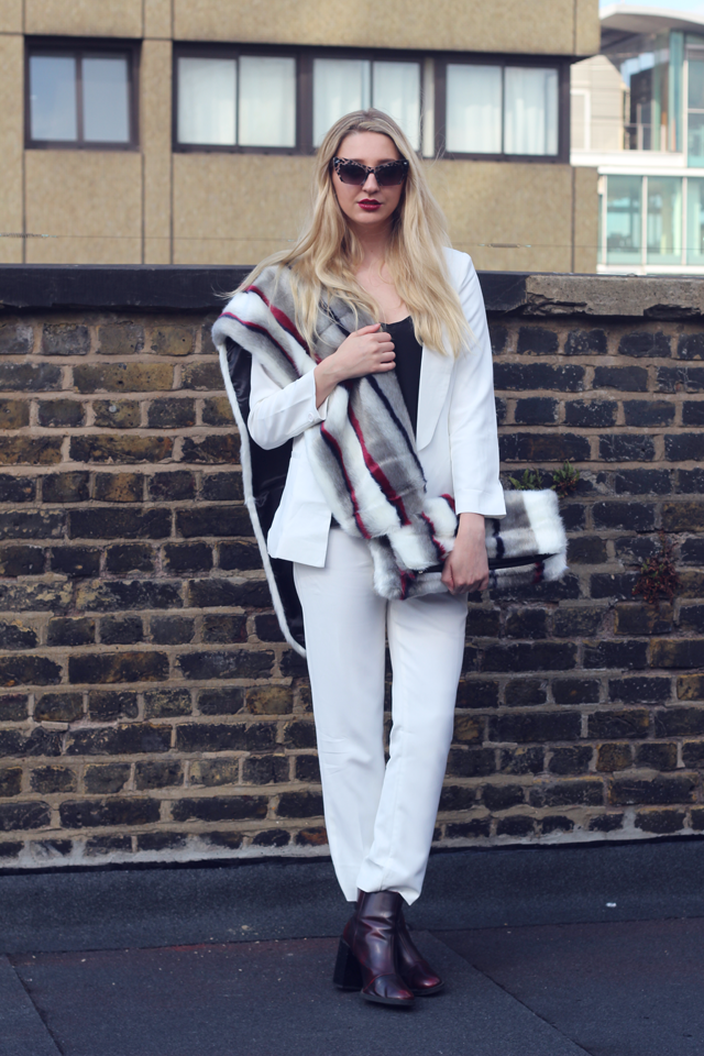 london fashion week street style ss16