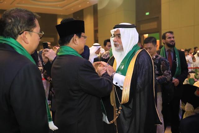 Dubes Saudi Sudah Pensiun, Sulit Cari Penggantinya