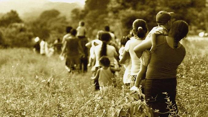 EEUU: Caza de empobrecidos, la distracción perfecta