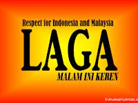 Malaysia Lolos Ke Final, Indonesia Membanggakan