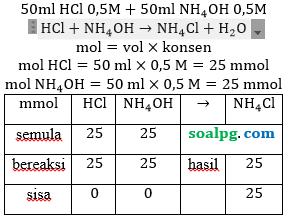 hidrolisis parsial