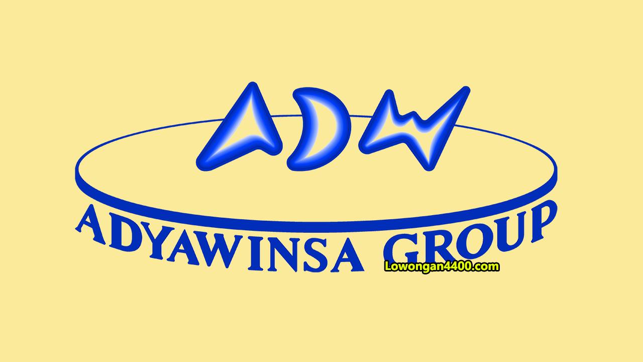 Lowongan Kerja PT. Adyawinsa Telecommunication & Electrical Jakarta