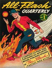 Read All-Flash comic online