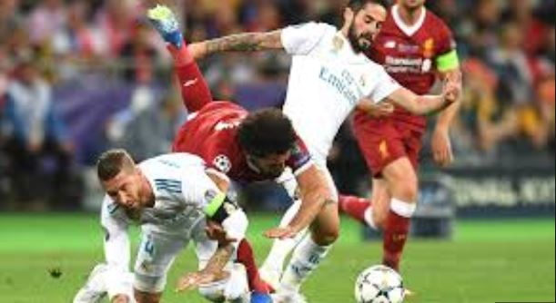 #UCLFinals - Watch Video: Real Madrid 3 – 1 Liverpool [Champions League Final] Highlights 2017/18