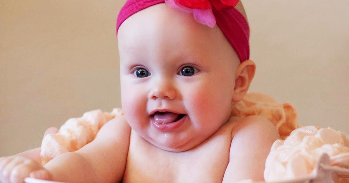 Gambar Anak Bayi Lucu Bergerak Terbaru DPMenarik