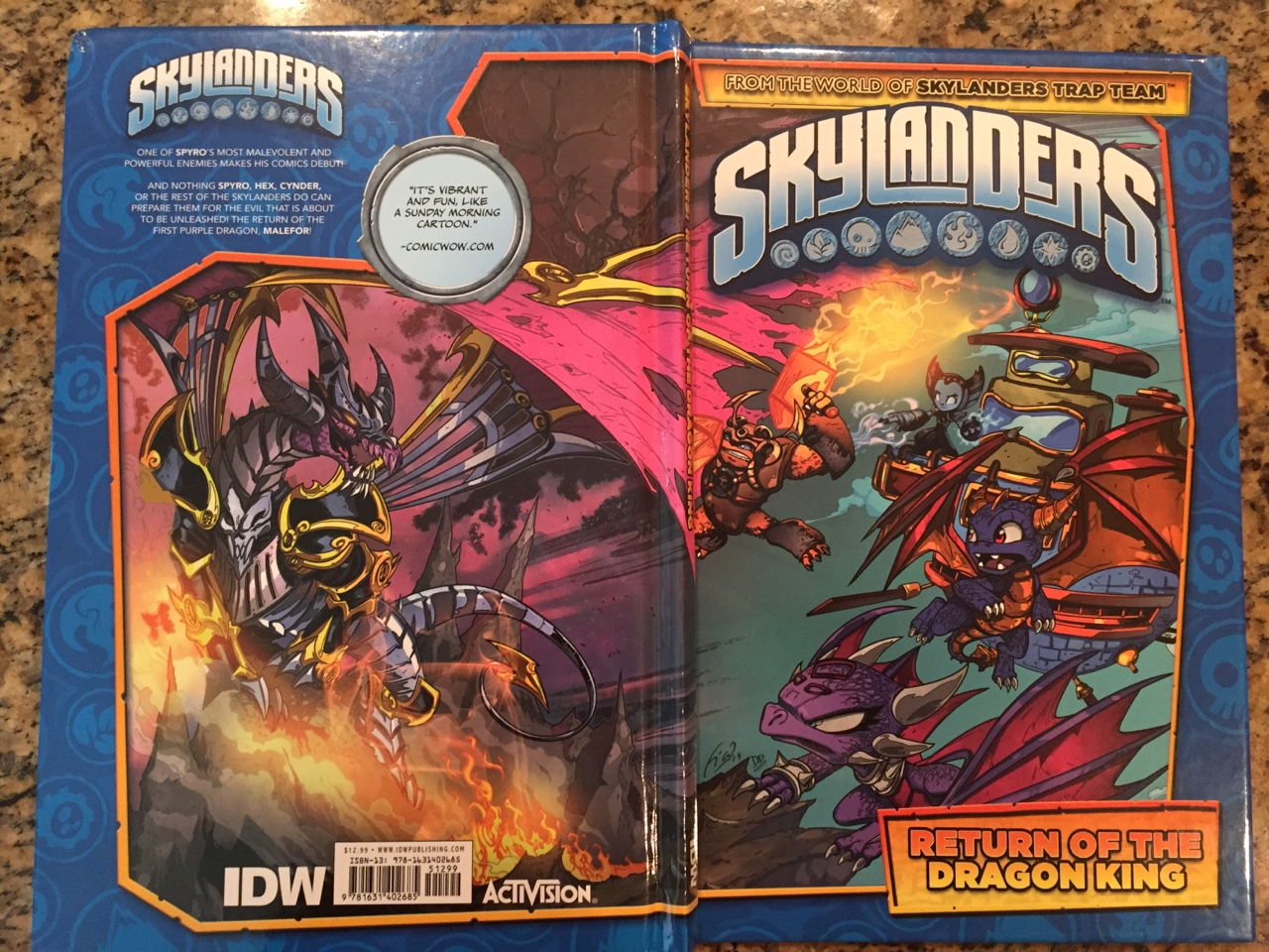 Video Games & Consoles Rational X Box One Skylanders Superchargers Starter Pack New In Box