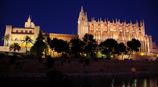 Catedral de la Seu - Palma de Mallorca