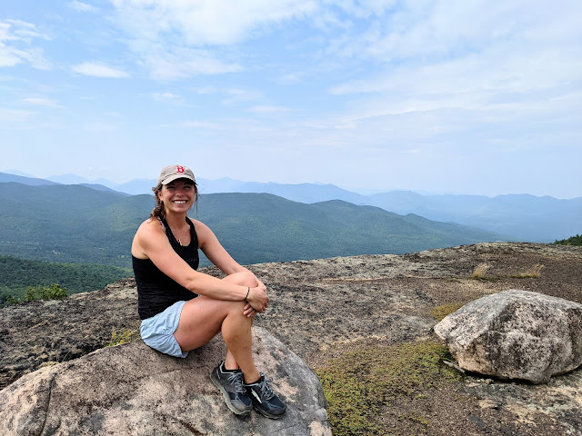 Jay Mountain Adirondacks
