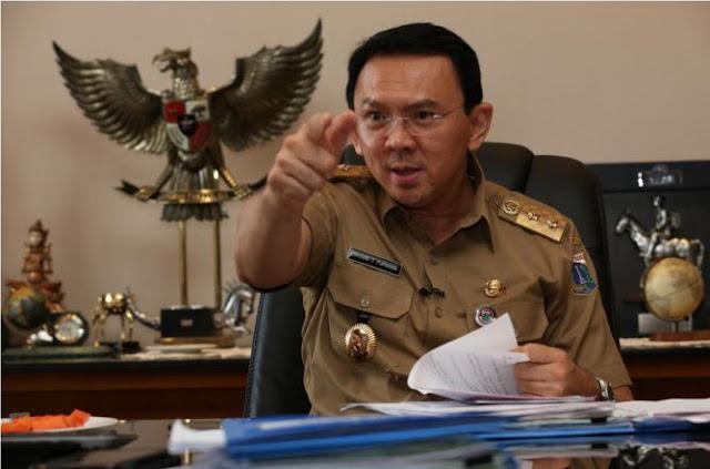 Ahok Semprot Dinas Kominfo DKI Jakarta!!!