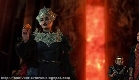 BAAL VEER RETURNS EPISODE 90